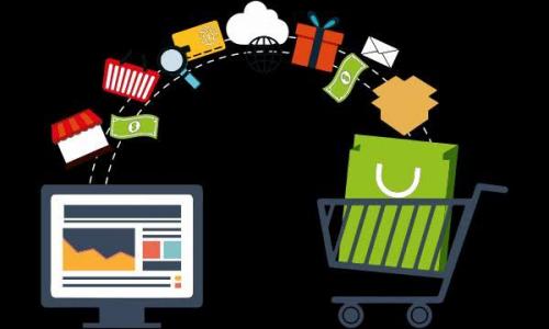 E-commerce Consulting Company
