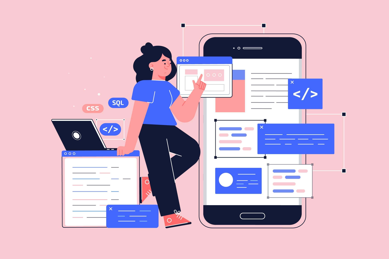 mobile app services