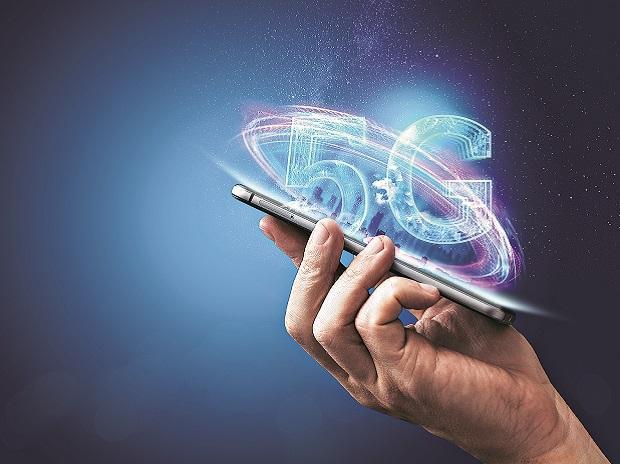 5G Generation For Mobile App Development
