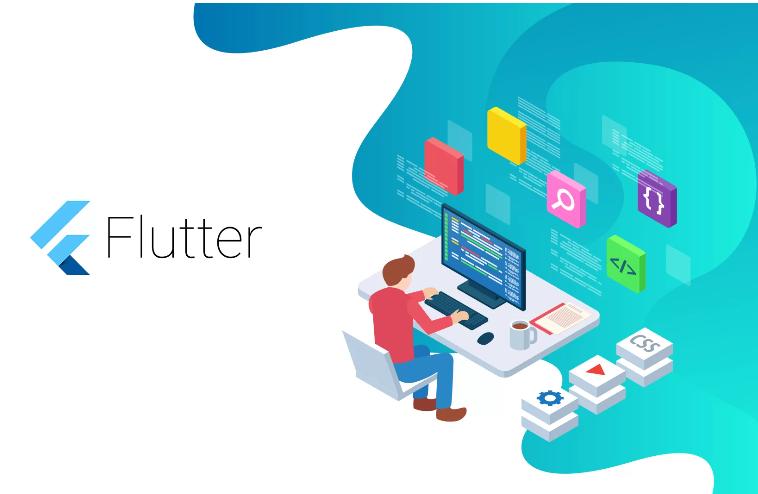 Flutter Technology