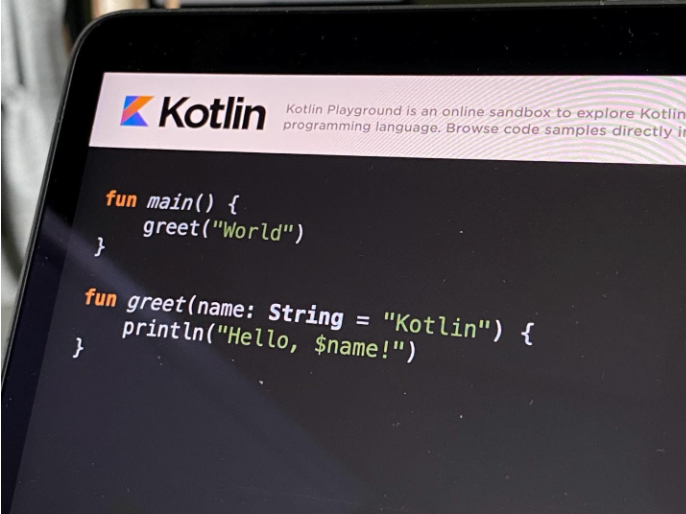 Practicing With Kotlin