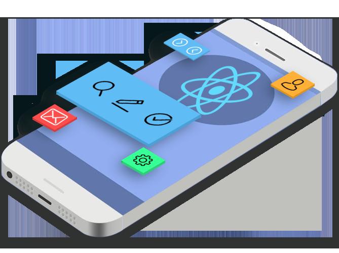 ReactJS Mobile app