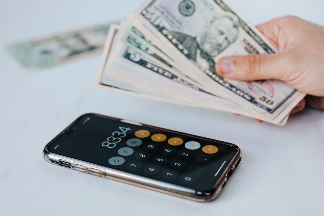 Smartphone App Make Money