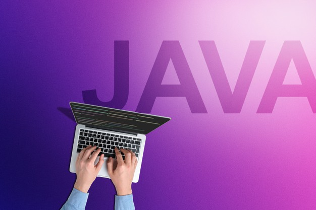 custom Java software development