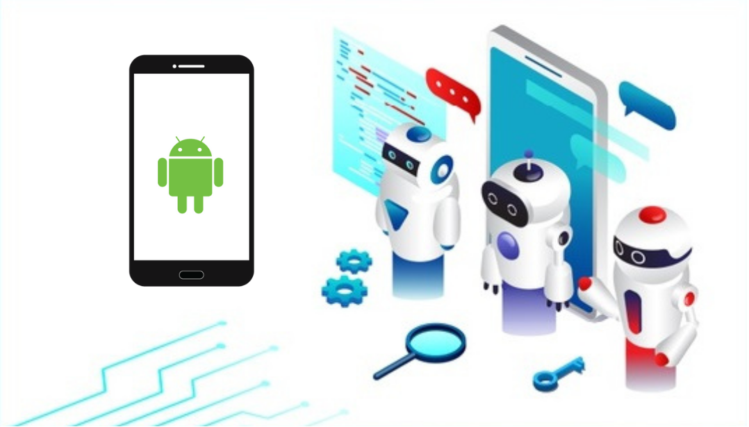 Android development trends for Android developers