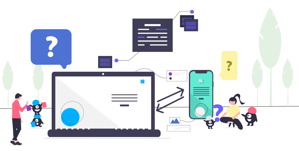 web app developer