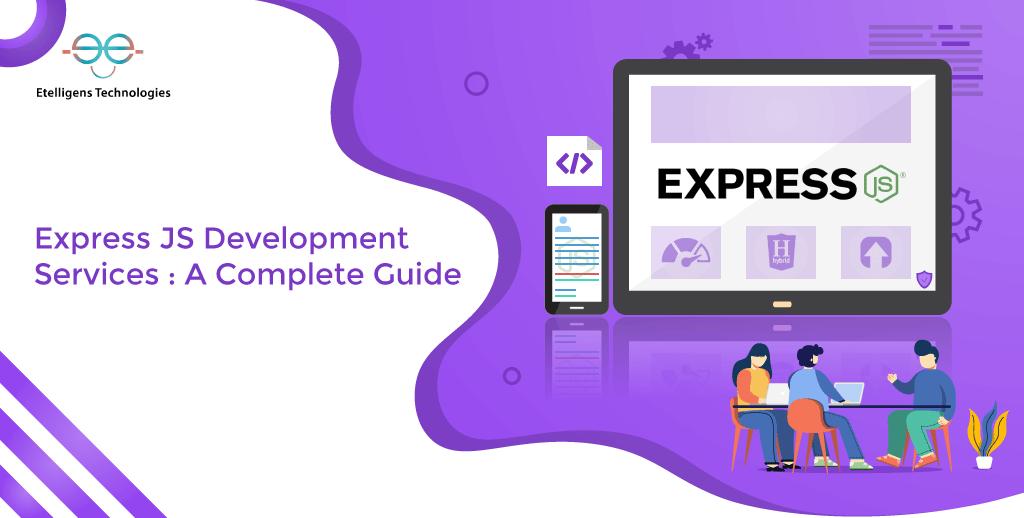 ExpressJS Development services