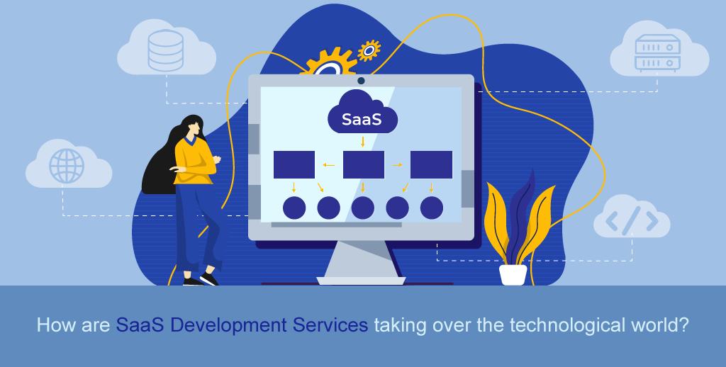SaaS Development