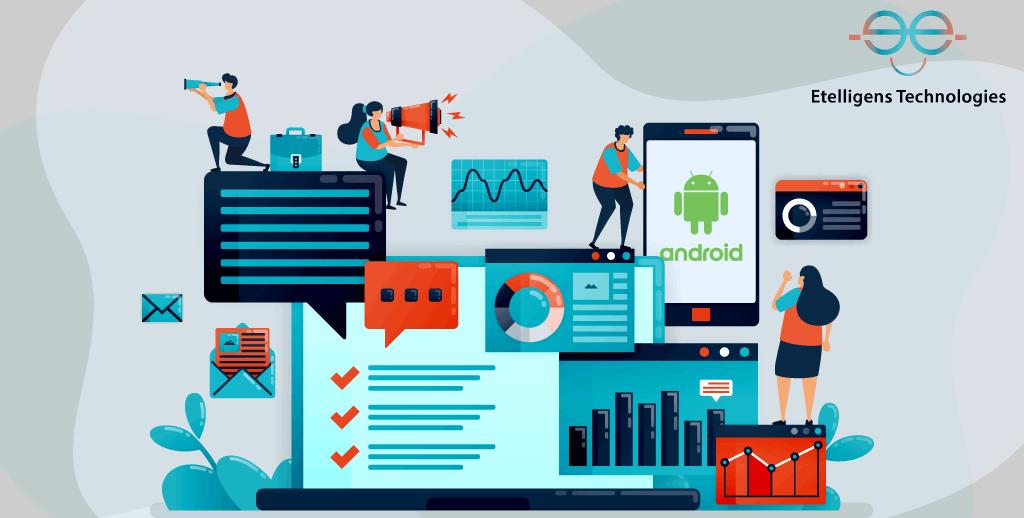 android development transformation