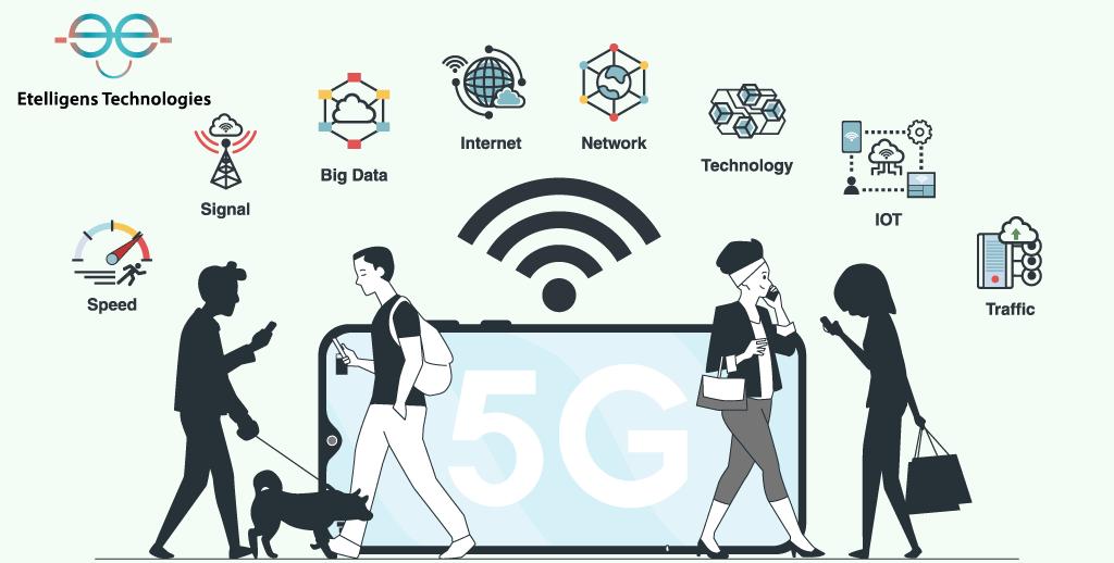 5G mobile technology